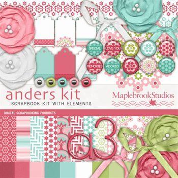 Anders Kit
