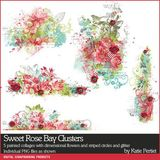 Sweet Rose Bay Complete Collection