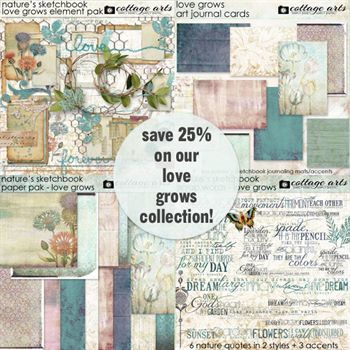 Love Grows Collection