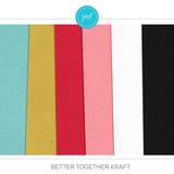 Better Together Kraft