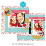 Better Together Pages