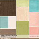 Brierley Solids Paper Pack