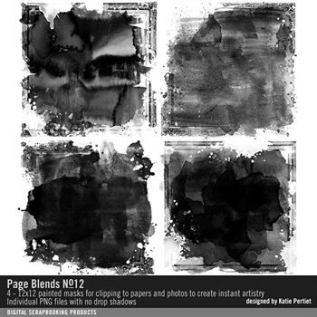 Page Blends No. 12