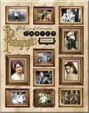 Vintage Memories 16 X 20 Photo Gallery Canvas