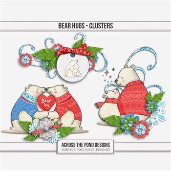 Bear Hugs - Clusters