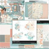 Brielle Complete Scrapbook Collection