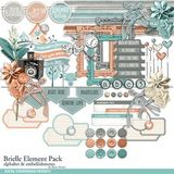 Brielle Element Pack