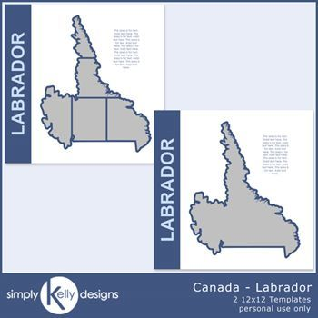Canada - Labrador