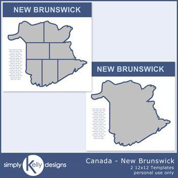 Canada - New Brunswick