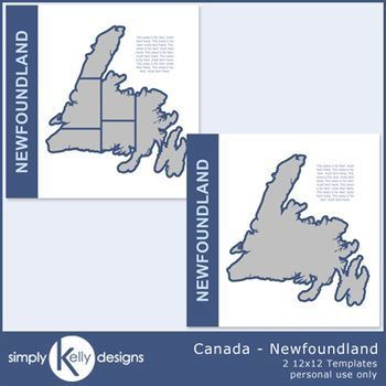 Canada - Newfoundland