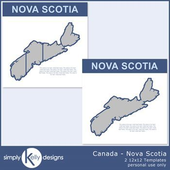 Canada - Nova Scotia