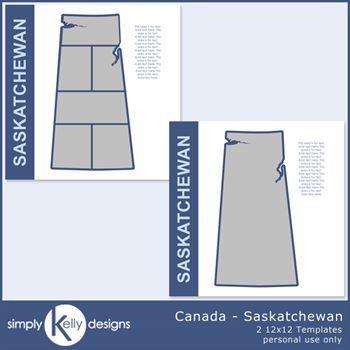 Canada - Saskatchewan