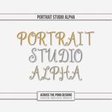 Portrait Studio - Alpha