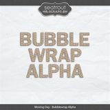 Moving Day - Bubblewrap Alpha