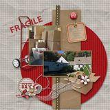 Moving Day - Kit