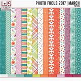 Photo Focus 2017 - March Papers