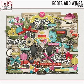 Roots and Wings - Elements