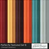 Perfectly Textured Cardstock Set 8