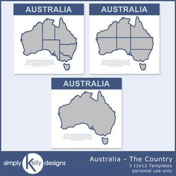Australia - The Country