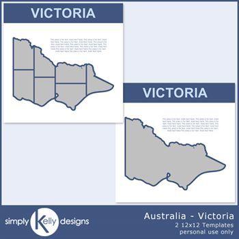 Australia - Victoria