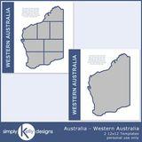 Australia - Western Australia
