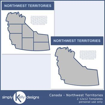 Canada - Northwest Territories