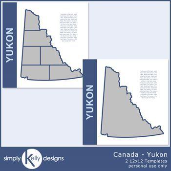 Canada - Yukon