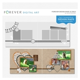 Forever Design Maps 12 11x8.5