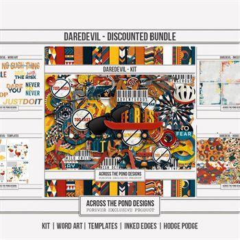Daredevil - Discounted Bundle