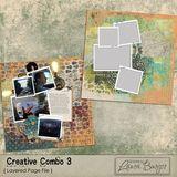 Creative Combo Set 8