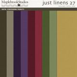 Just Linens Paper Pack No. 27