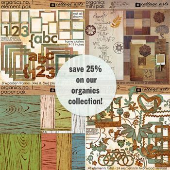 Organics Collection