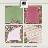 Spring Infusion - Discounted Bundle