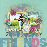 Friends & Family - Hodgepodge