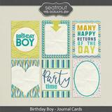 Birthday Boy Discounted Bundle
