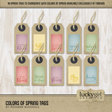 Colors Of Spring Bundle