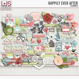 Happily Ever After - Bundle