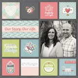 Happily Ever After - Cards