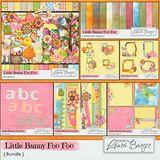 Little Bunny Foo Foo Bundle
