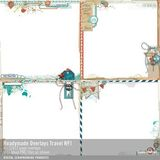 Readymade Overlays Travel No. 01