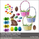 Easter Basket Super Pack