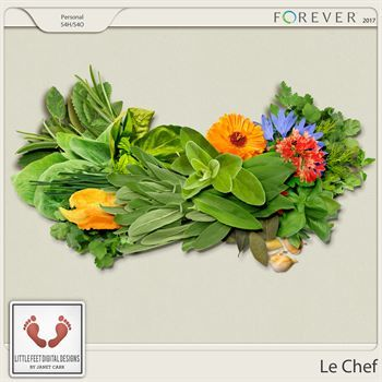 Le Chef Herbs