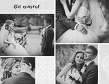 Wedding To Cherish 11x8.5 Book