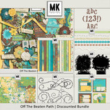 Off The Beaten Path - Discounted Bundle