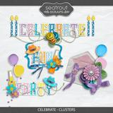 Celebrate - Clusters