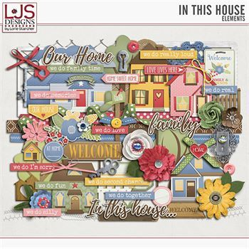 In This House - Elements