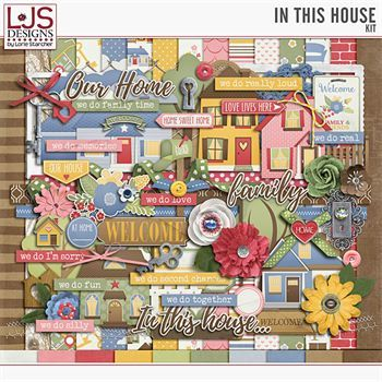 In This House - Kit