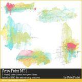 Artsy Paint No. 01