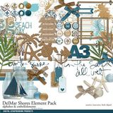Delmar Shores Element Pack