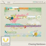 Chasing Rainbows Mini Borders
